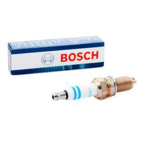 BOSCH Spark plug 0 242 135 515