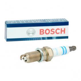 BOSCH Shift valve, automatic transmission 0 242 140 514