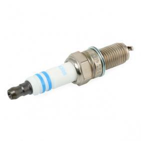 Spark plug 0 242 140 514 BOSCH
