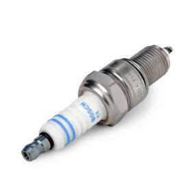 PANDA (169) BOSCH Engine oil cooler 0 242 140 519