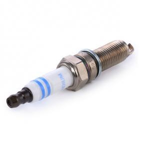 BOSCH Spark plug 0 242 145 510