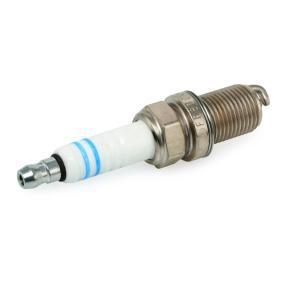 BOSCH запалителна свещ BP0218110 за MAZDA купете