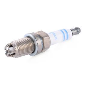 BOSCH Запалителна свещ A0031597503 за MERCEDES-BENZ, SMART, STEYR, MAYBACH купете