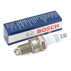 BOSCH Spark Plug Spanner size: 20,8 0 242 235 664 original quality