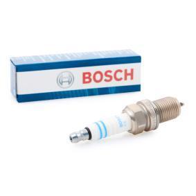 BOSCH Vela de ignição BP0218110 para MAZDA compra