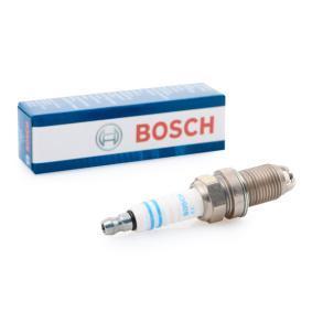 BOSCH Запалителна свещ 4501029 за SAAB, TVR купете