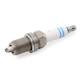 4501029 for SAAB, TVR, Spark Plug BOSCH (0 242 235 668) Online Shop