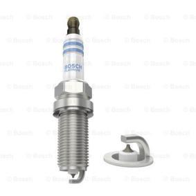BOSCH Spark Plug Spanner size: 16 3165143431306 rating