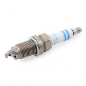 BOSCH Запалителна свещ 1120170 за FORD, MITSUBISHI, GMC купете