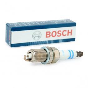 BOSCH Bearing, manual transmission 0 242 236 571