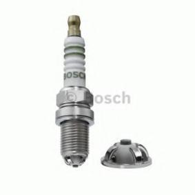 BOSCH Запалителна свещ 99917020490 за PORSCHE купете