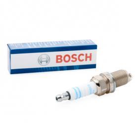 Spark Plug BOSCH Art.No - 0 242 240 593 OEM: 5962K1 for PEUGEOT, CITROЁN, PIAGGIO, TVR buy