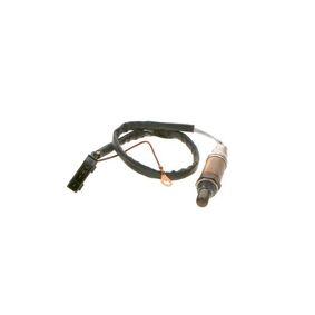 BOSCH Lambdasonde 030906265P für VW, AUDI, SKODA, SEAT, ALFA ROMEO bestellen