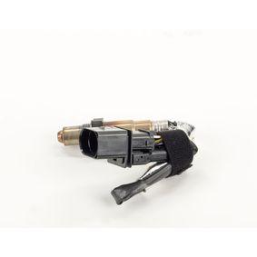 06A906262BD für VW, AUDI, SKODA, SEAT, Lambdasonde BOSCH (0 258 007 095) Online-Shop