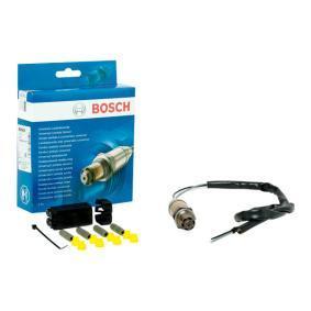 BOSCH Nox Sensor 0 258 986 507