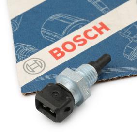 25 Хечбек (RF) BOSCH Датчик, температура на входящия въздух 0 280 130 039