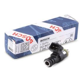 8200207049 für RENAULT, Einspritzventil BOSCH (0 280 158 226) Online-Shop
