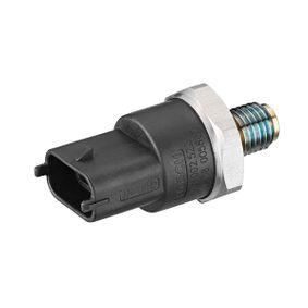 Capteur, pression de carburant - BOSCH (0 281 002 522)