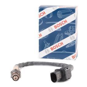 3 Touring (E91) BOSCH Lambda Sensor 0 281 004 018