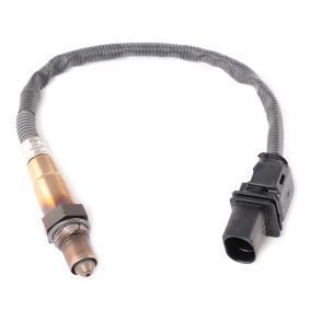 BOSCH Oxygen Sensor 0 281 004 018
