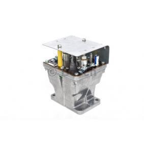 BOSCH 0 333 300 003 Batterierelais OEM - 9068700 CLAAS günstig