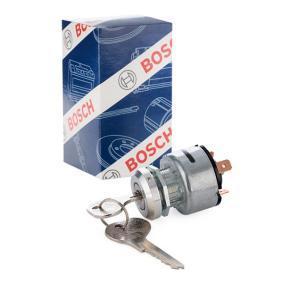 BOSCH FIAT PANDA Ignition switch (0 342 311 007)