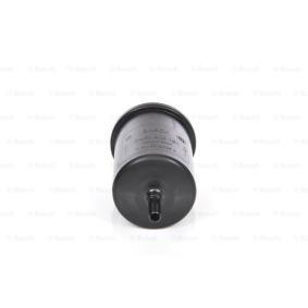 MEGANE III Coupe (DZ0/1_) BOSCH Dieselfilter 0 450 902 161