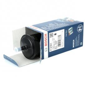 Beliebte Spritfilter BOSCH 0 450 902 161 für RENAULT MEGANE 2.0 R.S. 265 PS