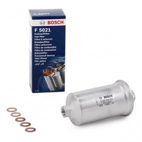 DEDRA (835) BOSCH Filtro combustibile 0 450 905 021