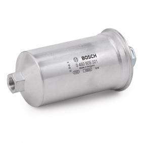 Filtro carburante (0 450 905 021) fabbricante BOSCH per LANCIA DEDRA (835) anno di produzione 09/1989, 109 CV Negozio su web