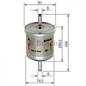 AUDI A6 (4B2, C5) BOSCH Hilfsrahmen/Aggregateträger 0 450 905 264 bestellen