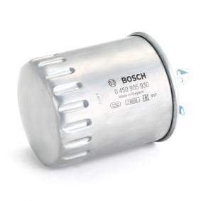 BOSCH 0 450 905 930 Kraftstofffilter OEM - A6110900852 MERCEDES-BENZ, MAYBACH günstig