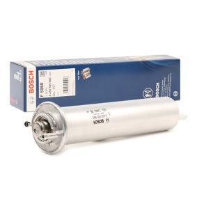 5 Touring (E39) BOSCH Dieselfilter 0 450 905 960