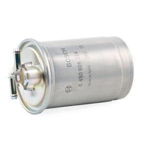 BOSCH 0 450 906 334 Kraftstofffilter OEM - XM219A011AA FORD, FORD USA günstig