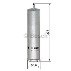 Benzinfilter 0 450 906 457 BOSCH