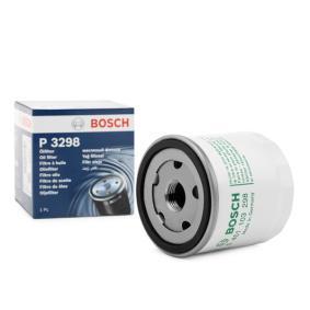 5008720 für FORD, Ölfilter BOSCH (0 451 103 298) Online-Shop