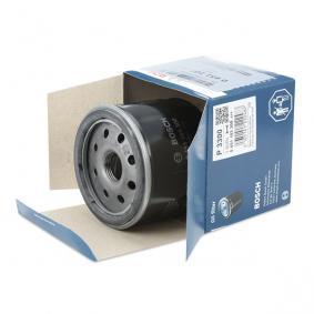 Sistema de ventilación del cárter (0 451 103 300) fabricante BOSCH para FIAT STILO (192) año de fabricación 01/2004, 140 CV Tienda online