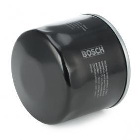Filtro recirculación de gases BOSCH 0 451 103 300 populares para FIAT STILO 1.9 JTD 140 CV