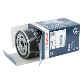 Regelung und Steuerung (0 451 103 314) hertseller BOSCH für VW GOLF 1.6 100 PS Baujahr 08.1997 günstig