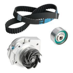 DOLZ Water pump + timing belt kit KD060