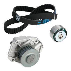 DOLZ Water pump + timing belt kit (KD060)