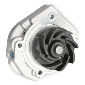 DOLZ FIAT PANDA Water pump + timing belt kit (KD060)