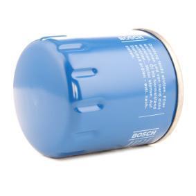 Sistema de ventilación del cárter BOSCH (0 451 103 355) para PEUGEOT 407 precios