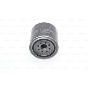 BOSCH Crankcase ventilation (0 451 103 365)