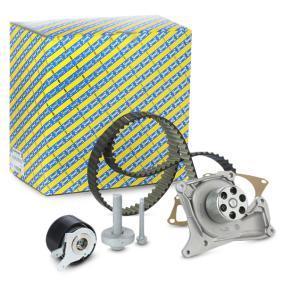 130C11508R para RENAULT, DACIA, RENAULT TRUCKS, AC, Bomba de agua + kit correa distribución SNR (KDP455.640) Tienda online