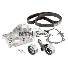 high-quality Water pump + timing belt kit SNR KDP469.140 for TOYOTA RAV 4 2.0 D 4WD (CLA20_, CLA21_) 116 HP