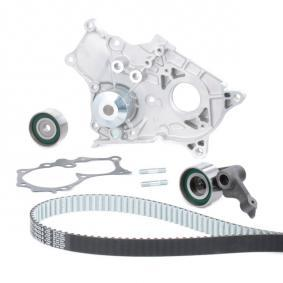 SNR TOYOTA RAV 4 Water pump + timing belt kit (KDP469.140)