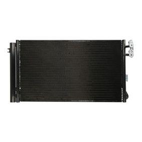 THERMOTEC Kondensator Klimaanlage KTT110362