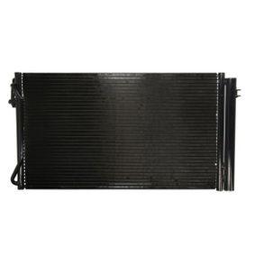Klimakühler KTT110362 THERMOTEC