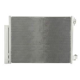 THERMOTEC Kondensator, Klimaanlage 921006454R für RENAULT, NISSAN, CITROЁN, VOLVO, SMART bestellen
